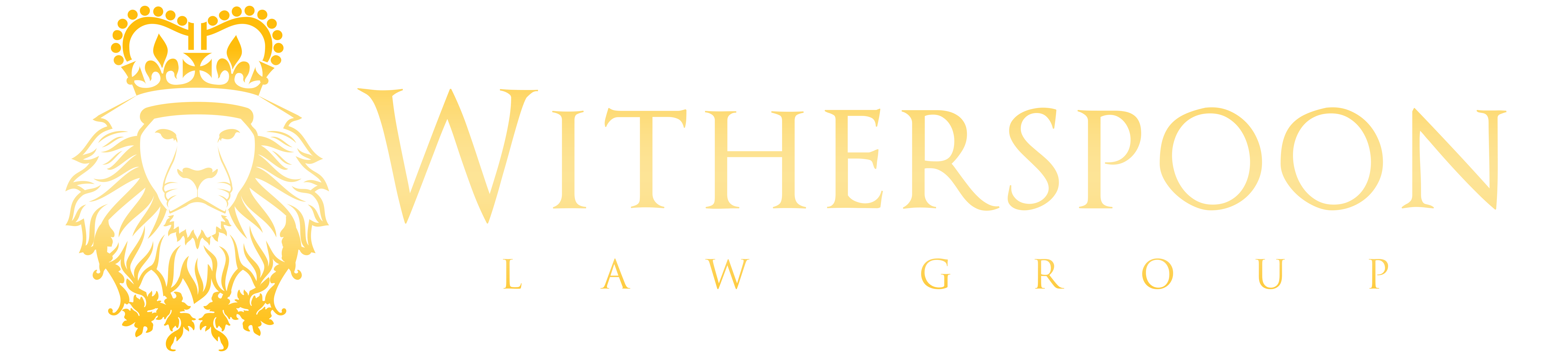 THE WITHERSPOON LAW GROUP | #1 TRUSTED ATTORNEYS • NATIONAL LEGAL PRACTICE